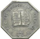 Photo numismatique  JETONS PÉRIODE MODERNE NOTAIRES BETHUNE (Pas-de-Calais) Jeton.