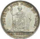Photo numismatique  JETONS PERIODE MODERNE PROFESSIONS JUDICIAIRES Faculté de droit de Paris Jeton.