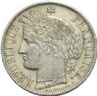 Photo numismatique  MONNAIES MODERNES FRANÇAISES 2e REPUBLIQUE (24 février 1848-2 décembre 1852)  5 francs, Paris, 1850.