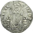 Photo numismatique  MONNAIES MONNAIES DU MONDE ITALIE MILAN, Henri VII empereur (1310-1313) Grosso.