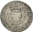 Photo numismatique  VENTE 7 juin 2017 - Coll Fr. Beau et divers Fr. BEAU - ROYALES FRANCAISES HENRI II (31 mars 1547-10 juillet 1559)  22 Teston au croissant, 1er type au Moulin de Paris, 1552.
