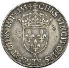 Photo numismatique  VENTE 7 juin 2017 - Coll Fr. Beau et divers Fr. BEAU - ROYALES FRANCAISES HENRI II (31 mars 1547-10 juillet 1559)  26 Teston au Moulin du 3ème type, Paris, 1554.