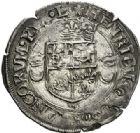 Photo numismatique  ARCHIVES VENTE 2017-7 juin - Coll Fr. Beau Fr. BEAU - ROYALES FRANCAISES HENRI II (31 mars 1547-10 juillet 1559)  35 Douzain aux croissants, Grenoble, 1551 - douzain delphinal aux croissants, Grenoble, 1552.