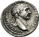 Photo numismatique  ARCHIVES VENTE 2017-7 juin - Coll Fr. Beau EMPIRE ROMAIN TRAJAN (98-117)  271 Deniers, Rome, (108-111).