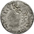 Photo numismatique  VENTE 7 juin 2017 - Coll Fr. Beau et divers CAROLINGIENS LOTHAIRE II (954-986)  324 Denier, Chinon.