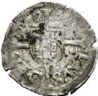 Photo numismatique  ARCHIVES VENTE 2017-7 juin - Coll Fr. Beau BARONNIALES - POIDS de VILLE Principauté de VAUVILLERS Nicolas de Châtelet (vers 1525-1562) 531- 1/2 carolus, imitation de la monnaie de Besançon, 1553.