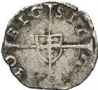 Photo numismatique  ARCHIVES VENTE 2017-7 juin - Coll Fr. Beau BARONNIALES - POIDS de VILLE Principauté de VAUVILLERS Nicolas de Châtelet (vers 1525-1562) 534- Double denier, 1555.