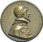 Photo numismatique  ARCHIVES VENTE 2017-7 juin - Coll Fr. Beau MÉDAILLES ARTISTIQUES LOUIS XIII (1610-1643)  564 Cardinal de Richelieu, fonte signée Warin, 1630.