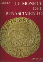 Photo numismatique  ARCHIVES VENTE 2017-7 juin - Coll Fr. Beau OUVRAGES NUMISMATIQUES   638- Ouvrage de Cairola.