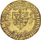 Photo numismatique  VENTE 7 juin 2017 - Coll Fr. Beau et divers DERNIERE MINUTE Belgique - BRABANT - PHILIPPE LE BON (1419-1467).  671- Cavalier d'or, Bruxelles.