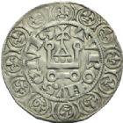 Photo numismatique  MONNAIES ROYALES FRANCAISES PHILIPPE IV LE BEL (5 octobre 1285-30 novembre 1314)  Gros tournois.
