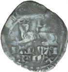 Photo numismatique  MONNAIES BARONNIALES Seigneurie de BERGERAC Henri duc de Lancastre (1351-1361) Gros au léopard.
