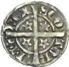 Photo numismatique  MONNAIES MONNAIES DU MONDE ECOSSE ALEXANDRE III (1249-1286) Penny, Edimbourg après 1280.