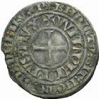 Photo numismatique  MONNAIES MONNAIES DU MONDE ALLEMAGNE JULIERS, Guillaume II (1361-1393) Gros Tournois.