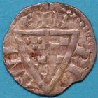 Photo numismatique  MONNAIES BARONNIALES Duché de BRETAGNE JEAN Ier le Roux (1237-1286) Deniers.