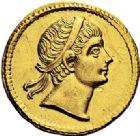 Photo numismatique  VENTE 6 oct 2017 - Coll Dr Y. Goalard et divers EMPIRE ROMAIN CONSTANTIN II (César 317-337 - Auguste 337-340)  312- Solidus, Ticinum, (326).