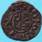Photo numismatique  MONNAIES BARONNIALES Comté d'ANJOU CHARLES Ier d'Anjou (1246-1266) Denier.