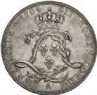Photo numismatique  ARCHIVES VENTE 2017-6 oct - Coll Dr Y. Goalard ROYALES FRANCAISES LOUIS XVI (10 mai 1774–21 janvier 1793)  367- Écu de Calonne, tête non laurée, Paris, 1786.