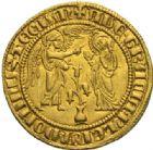 MONNAIES DU MONDEITALIESalut d'or, après 1278.