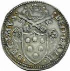 Photo numismatique  MONNAIES MONNAIES DU MONDE ITALIE SAINT-SIEGE, Léon X (1513-1521) Julio.