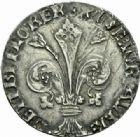 Photo numismatique  MONNAIES MONNAIES DU MONDE ITALIE FLORENCE Grosse de Jacopo Bonaventura, 1407.