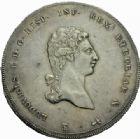 Photo numismatique  MONNAIES MONNAIES DU MONDE ITALIE ETRURIE, Louis Ier (1801-1803) Francescone, Pise 1803.