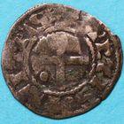 Photo numismatique  MONNAIES BARONNIALES Vicomté de CHÂTEAUDUN ANONYMES (vers 1180-1200) Denier.