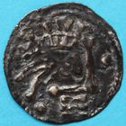Photo numismatique  MONNAIES BARONNIALES Comté de BLOIS (2e moitié du XIe) Denier du type du trésor de Vernon.