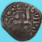Photo numismatique  MONNAIES BARONNIALES Comté de BLOIS GUI Ier (1303-1342) Denier.