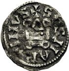 Photo numismatique  ARCHIVES VENTE 9 mars 2018 - Coll. Dr P. Corre BARONNIALES Abbaye de SAINT-MARTIN de TOURS (XIIe-XIIIe siècles) 107-