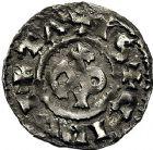 Photo numismatique  ARCHIVES VENTE 9 mars 2018 - Coll. Dr P. Corre BARONNIALES Comté de CARCASSONNE (Xe - XIe siècles) 152-  Denier.