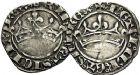 Photo numismatique  ARCHIVES VENTE 9 mars 2018 - Coll. Dr P. Corre BARONNIALES Comté de PROVENCE ROBERT d'ANJOU (1309-1343) 162- Lot de 5 monnaies.
