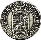 Photo numismatique  ARCHIVES VENTE 9 mars 2018 - Coll. Dr P. Corre BARONNIALES Principauté d'ORANGE JEAN II, PHILIPPE de HOCHBERG, FREDERIC-HENRI 184- Lot de 3 monnaies.