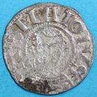 Photo numismatique  MONNAIES BARONNIALES Prieuré de SOUVIGNY (XIe-XIIe siècles) Deniers.