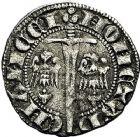 Photo numismatique  ARCHIVES VENTE 9 mars 2018 - Coll. Dr P. Corre BARONNIALES Duché de LORRAINE THIBAUT II (1303-1312). 223- Spadin, Nancy.