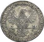 Photo numismatique  ARCHIVES VENTE 9 mars 2018 - Coll. Dr P. Corre BARONNIALES Principauté d'ARCHES-CHARLEVILLE CHARLES  II de GONZAGUE, duc de Mantoue (1601-1637) 245- Écu de 30 sols 1611, Arches.