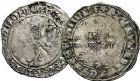 Photo numismatique  ARCHIVES VENTE 9 mars 2018 - Coll. Dr P. Corre BARONNIALES Comté de FLANDRE PHILIPPE de HARDI et PHILIPPE le BON 265- Lot de 5 monnaies.