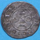 Photo numismatique  MONNAIES BARONNIALES Vicomté de TURENNE RAYMOND VI (1245-1285) Denier.