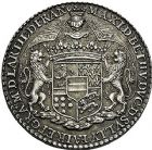 Photo numismatique  VENTE 9 mars 2018 - Coll. Dr P. Corre et divers JETONS et MEDAILLES RARES HENRI IV (2 août 1589-14 mai 1610). Maximilien de BÉTHUNE, duc de SULLY. 306- Médaille frappée par Philippe Danfrie, 1607.