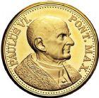 Photo numismatique  ARCHIVES VENTE 9 mars 2018 - Coll. Dr P. Corre JETONS et MÉDAILLES RARES Médailles étrangères  349- Lot de 2 médailles en or.