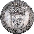 Photo numismatique  ARCHIVES VENTE 8 mars 2018 - Coll D. Fenouil ROYALES FRANCAISES LOUIS XIV (14 mai 1643-1er septembre 1715)  31- Écu blanc au buste juvénile, 2e type, 1669, &, AIX-EN-PROVENCE.