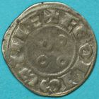 Photo numismatique  MONNAIES BARONNIALES Comté de PERIGORD ANONYMES (XIIe-XIIIe siècles) Denier.