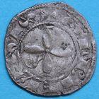 Photo numismatique  MONNAIES BARONNIALES Vicomté d'ALBI ALBI-BONAFOS (XIIIe siècle) Denier.