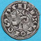 Photo numismatique  MONNAIES BARONNIALES Comté de TOULOUSE RAYMOND VI à VII (1148-1249) Deniers.