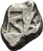 Photo numismatique  ARCHIVES VENTE 12 juin 2018 GRÈCE ANTIQUE GRECE CENTRALE EGINE (VIe siècle) 40- Statère, (Vie siècle).