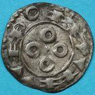 Photo numismatique  MONNAIES BARONNIALES Comté de MELGUEIL Évêché de MAGUELONNE (XIIe-XIIIe siècles) Deniers.