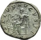Photo numismatique  ARCHIVES VENTE 12 juin 2018 EMPIRE ROMAIN MAXIMIN Ier (235-238)  91- Sesterce, Rome, 236/238.