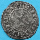 Photo numismatique  MONNAIES BARONNIALES Comté de PROVENCE CHARLES II (1285-1309) Double coronat.