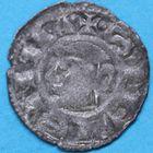 Photo numismatique  MONNAIES BARONNIALES Archevêché de VIENNE (XIIe siècle) Denier.