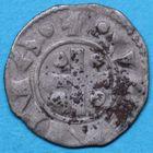 Photo numismatique  MONNAIES BARONNIALES Archevêché de VIENNE (XIIe siècle) Oboles.